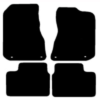 MG ZT V8 Models Fitted Car Floor Mats product image
