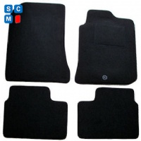 MG ZT (2001 - 2005) Fitted Car Floor Mats product image