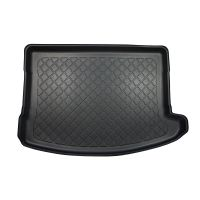 Mini Countryman (2017 onwards) (F60) Moulded Boot Mat