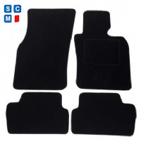 Mini Clubman (2015 onwards) (F54) (2x Velcro Fitting) Fitted Car Floor Mats product image