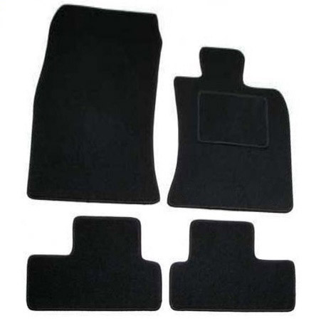 Mini Clubman (2007 - 2015) (R55) (2x Velcro Fitting) Fitted Floor Mats product image