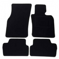 Mini Clubman (2015 onwards) (F54) (4x Velcro Fitting) Fitted Floor Mats product image