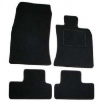 Mini Clubman (2007 - 2015) (R55) (4x Velcro Fitting) Fitted Floor Mats product image