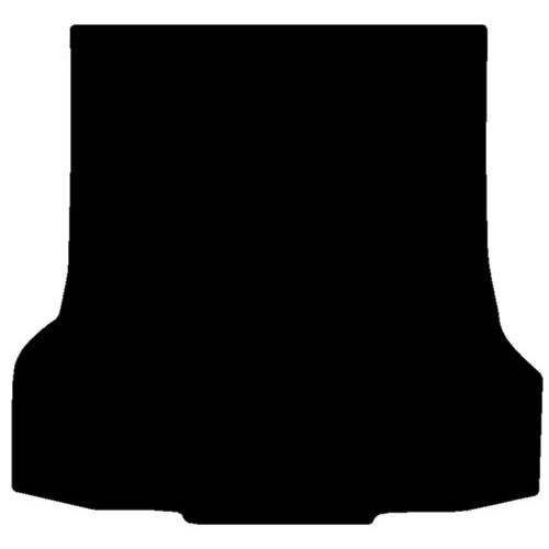Mini Countryman (2010 - 2017) (R60) Fitted Boot Mat product image