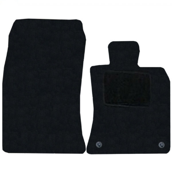 Mini Coupe 2012 Onwards (R58) (4x Velcro)Fitted Car Floor Mats product image