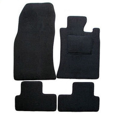 Mini Hatch (2001 - 2006) R50 (2x Velcro) Fitted Floor Mats product image