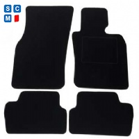 Mini Hatch (2014 Onwards) F55 (5 Door) (4x Velcro) Fitted Car Floor Mats product image