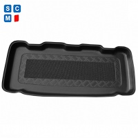 Mini Hatch 2006 - 2014 R56 Moulded Boot Mat product image