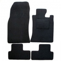 Mini Hatch (2001 - 2006) R50 (4x Velcro) Fitted Floor Mats product image