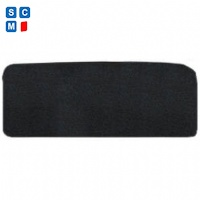 Mini Paceman 2012 onwards (R61) Fitted Boot Mat product image