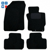 Mitsubishi ASX (2010 onwards) Fitted Floor Mats product image
