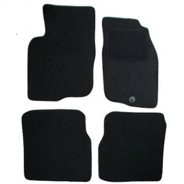 Mitsubishi Carisma 1999 to 2004 Fitted Car Floor Mats product image