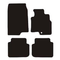 Mitsubishi Colt (2006 onwards) Fitted Car Floor Mats product image