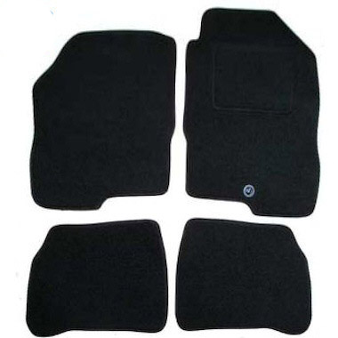 Mitsubishi Galant 1997 to 2003 Fitted Car Floor Mats product image