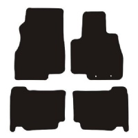 Mitsubishi Grandis (2003 - 2010) Fitted Floor Mats product image