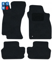 Mitsubishi GTO 1990 to 2001 Fitted Car Floor Mats product image
