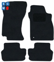 Mitsubishi GTO 1990 to 2001 (NO SLIT) Fitted Car Floor Mats product image