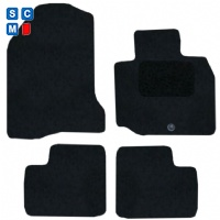 Mitsubishi i (2005 to 2010) Fitted Car Floor Mats product image