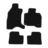 Mitsubishi IMIEV (2010 onwards) Fitted Floor Mats product image