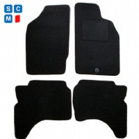 Mitsubishi L200 1996 - 2006 Fitted Car Floor Mats product image