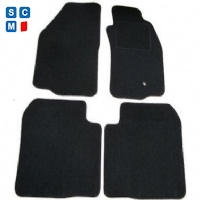 Mitsubishi Lancer 1996 to 2000 Fitted Car Floor Mats product image
