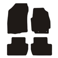 Mitsubishi Outlander (2007 - 2012) (mk2) Fitted Floor Mats product image