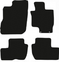 Mitsubishi Outlander PHEV (2017 onwards) Floor Mats product image