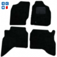 Mitsubishi Shogun Sport 2000 to 2007 Fitted Car Floor Mats product image
