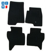 Mitsubishi Shogun 2000 to 2007 (D-ID LWB) Fitted Car Floor Mats product image