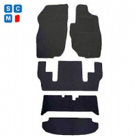Mitsubishi Space Wagon 1998 to 2004 Fitted Car Floor Mats product image