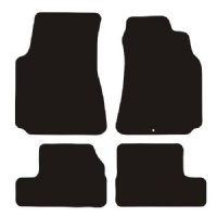 Nissan 200 SX (1994 - 2001) Fitted Floor Mats product image