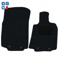 Nissan 370Z (2009 onwards) Fitted Car Floor Mats product image