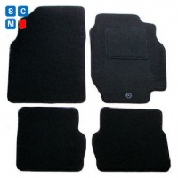 Nissan Almera Mk2 2000-2006 Fitted Car Floor Mats product image