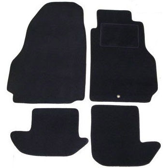 Nissan GT-R 2007 Onward Fitted Car Floor Mats product image