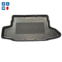 Nissan Juke 2010 - 2014 Moulded Boot Mat product image