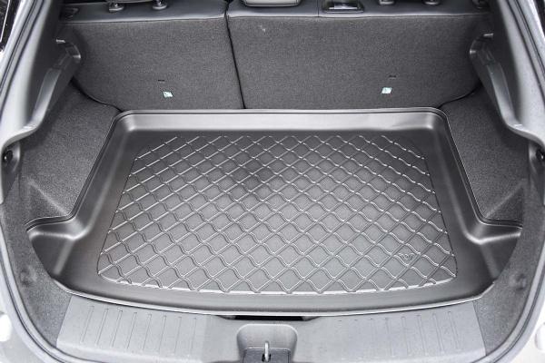Nissan Juke 2019 - Onwards Moulded Boot Mat image 2