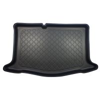 Nissan Micra (2017 onwards) Moulded Boot Mat product image