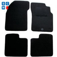 Nissan Micra (1993 - 2003) Fitted Floor Mats product image
