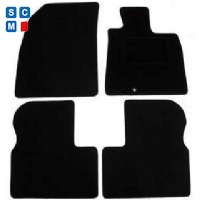 Nissan Micra (2010 - 2016) Fitted Floor Mats product image