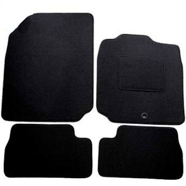Nissan Micra (2003 - 2010) Fitted Floor Mats product image