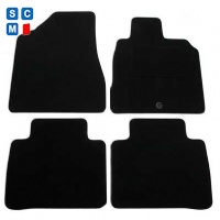 Nissan Murano 2005 Onward (Single Locator) Fitted Car Floor Mats product image