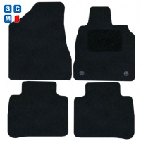 Nissan Murano 2005 Onward (Twin Locators) Fitted Car Floor Mats product image