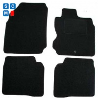 Nissan Note 2006 - 2013 Fitted Car Floor Mats product image