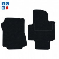 Nissan NV200 Van (2010 Onwards) Fitted Floor Mats product image