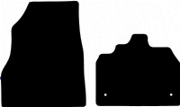 Nissan NV250 Van 2020 - Onwards Fitted Floor Mats product image