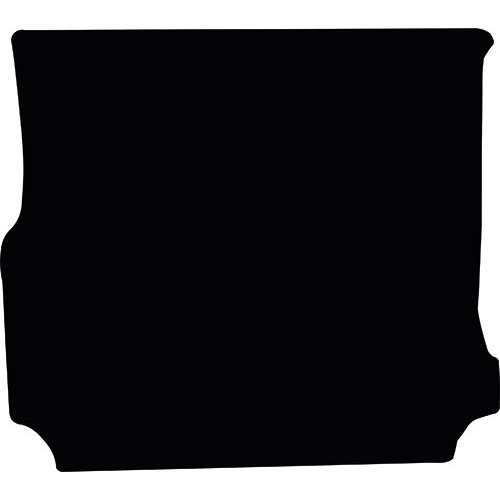 Nissan Pathfinder (2005 - 2008) Fitted Boot Mat product image