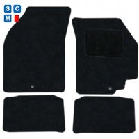 Nissan Pixo (2009 to 2014) Fitted Car Floor Mats product image