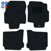 Nissan Primera Estate 1996 to 2002 Fitted Car Floor Mats product image