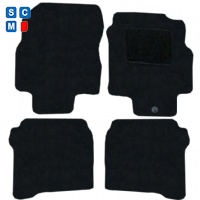 Nissan Primera 2003 Onward Fitted Car Floor Mats product image