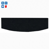 Nissan QASHQAI+2 (2007 - 2013) (7 Seat) Fitted Boot Mat  product image